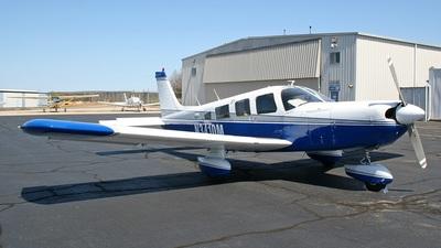 N3410M - Piper PA-32-300 Six - Private