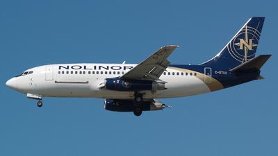 C-GTUK - Boeing 737-2B6C(Adv) - Nolinor Aviation