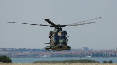 19601 - Agusta-Westland EH-101 Merlin Mk.514 - Portugal - Air Force