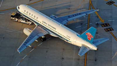 B-2374 - Airbus A320-232 - China Southern Airlines