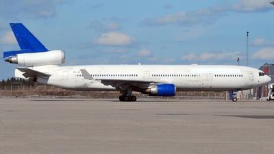 OH-LGE - McDonnell Douglas MD-11 - Finnair