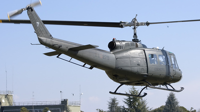 MM80531 - Agusta-Bell AB-205A-1 - Italy - Army