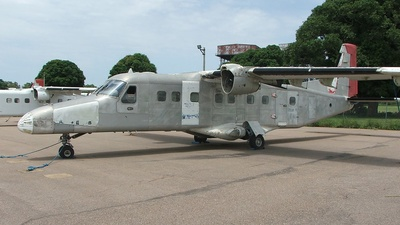 5N-DOK - Dornier Do-228-202 - DANA - Dornier Aviation Nigeria