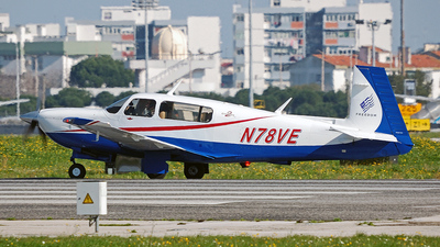 N78VE - Mooney M20R Ovation - Private