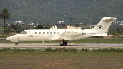 OE-GGB - Bombardier Learjet 40 - Cirrus Aviation
