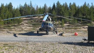HS-6 - Mil Mi-8P Hip - Finland - Army