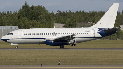 OD-LMB - Boeing 737-232(Adv) - Private