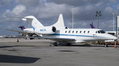 A picture of N627R -  - [] - © Jay Selman - airlinersgallery.com