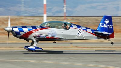 A picture of N771TA - Extra EA300/L - [1231] - © Jordan Duncan