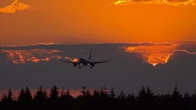 OH-LZB - Airbus A321-211 - Finnair