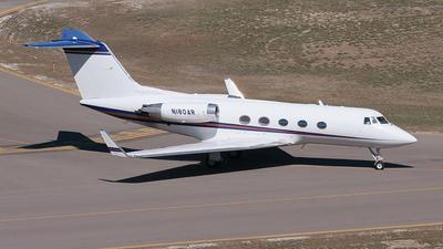 N180AR - Gulfstream G-IIB - Private