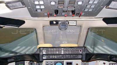 SP-KWE - British Aerospace Jetstream 32 - LOT Polish Airlines (Jet Air)