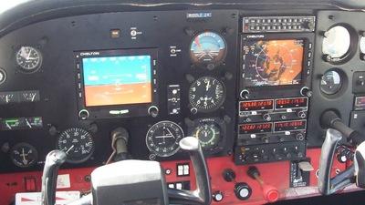 - Cessna 172N Skyhawk II - Private