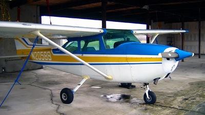 N20589 - Cessna 172M Skyhawk - Private
