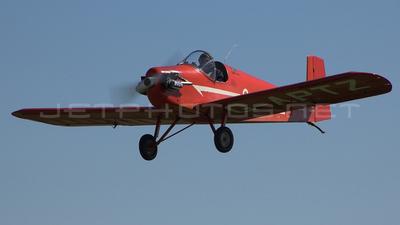 A picture of GAPTZ - Druine D.31 Turbulent - [PFA 508] - © Oliver Holmes