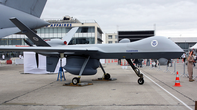 CBP-113 - GAAS MQ-9B Guardian - United States - US Department Of Homeland Security