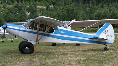 A picture of N63907 - Piper PA18150 Super Cub - [188009022] - © Douglas Noblet - Wild Air Photography