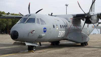 T.21-11 - CASA C-295M - Spain - Air Force