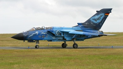 44-31 - Panavia Tornado IDS - Germany - Air Force