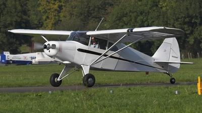 A picture of N5994H - Piper PA16 Clipper - [16622] - © Jens Wiemann