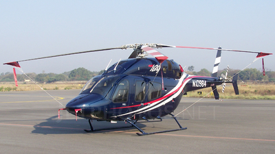N10984 - Bell 429 - Bell Helicopter Textron