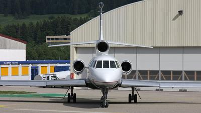 F-HCEF - Dassault Falcon 50EX - Dassault Falcon Service