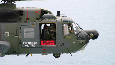 MM80974 - Sikorsky HH-3F Pelican - Italy - Air Force