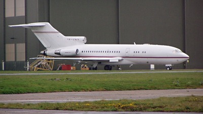 VP-CMN - Boeing 727-46 - International Development Group (IDG)