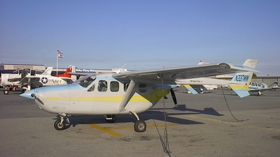 N337WW - Cessna T337G Super Skymaster - Private
