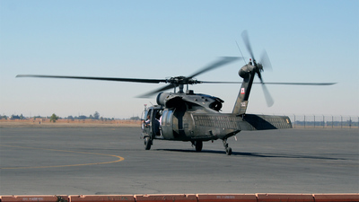 93-26502 - Sikorsky UH-60 Blackhawk - United States - California Army National Guard
