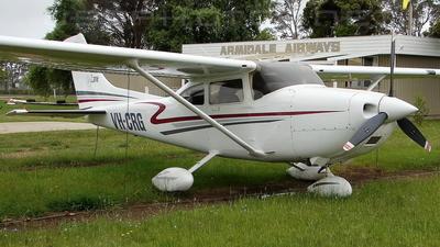 A picture of VHCRG - Cessna 182T Skylane - [18281052] - © DaveWilson
