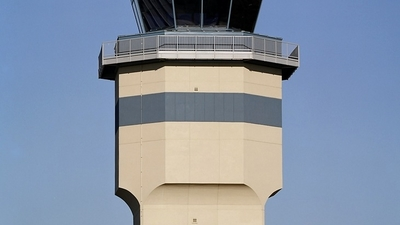 KSWF - Airport - Control Tower