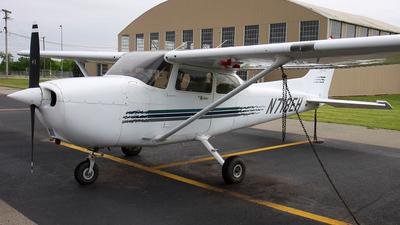 A picture of N718EH - Cessna 172R Skyhawk - [17280061] - © Hediye Akyuez