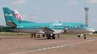 UR-CGR - Saab 340A - MRK Airlines