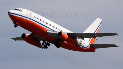 N250TR - Boeing 737-2K5(Adv) - Pace Airlines