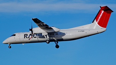 A picture of CFIOX -  - [] - © Jason Mark Ampleford