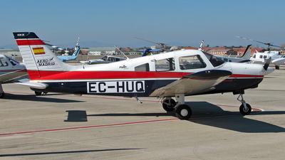 A picture of ECHUQ - Piper PA28161 Warrior III - [2842108] - © La Roche Spotters