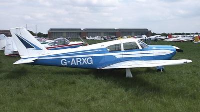 A picture of GARXG - Piper PA24250 Comanche - [243154] - © Paul Chandler