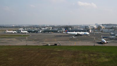 LFRS - Airport - Airport Overview