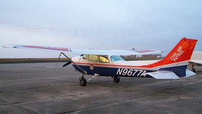A picture of N9677A - Cessna 172P Skyhawk - Civil Air Patrol - © UKbruce