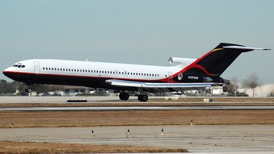 N727NK - Boeing 727-212(Adv) - Miami Air International