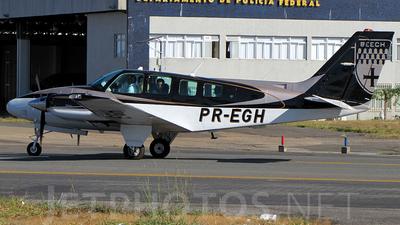 PR-EGH - Beechcraft 58 Baron - Private