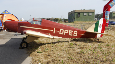 I-OPES - Avia FL-3 - Private