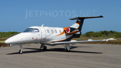 YV2609 - Embraer 500 Phenom 100 - Private
