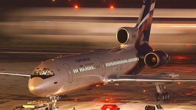 RA-85811 - Tupolev Tu-154M - Aeroflot