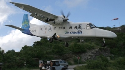 F-OGVA - Dornier Do-228-212 - Air Caraïbes