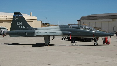 66-4364 - Northrop T-38A Talon - United States - US Air Force (USAF)