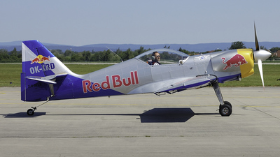 OK-XRD - Zlin 50LX - The Flying Bulls