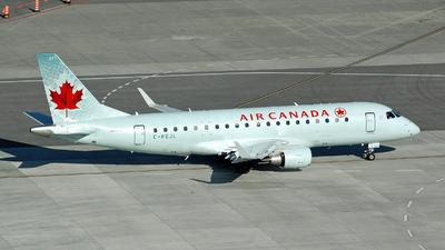 C-FEJL - Embraer 170-200SU - Air Canada