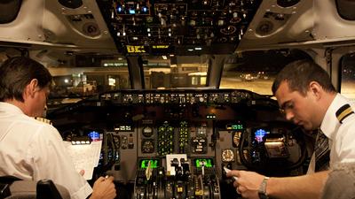 SE-DMK - McDonnell Douglas MD-87 - City Airline